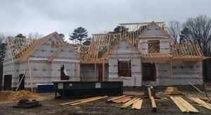 Residential Home Builder Sanford NC