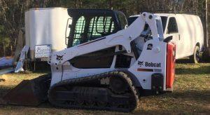 Construction Company Sanford NC