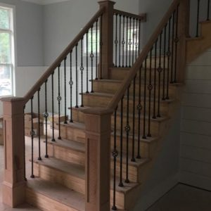 New Custom Staircase