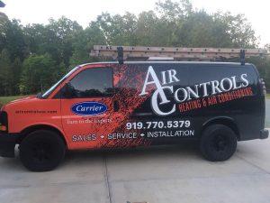 AC Repair Sanford NC